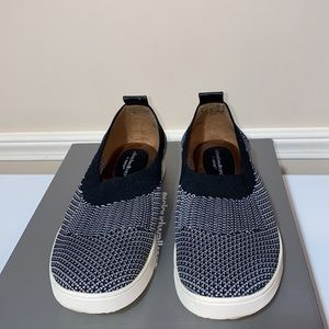 Cloud Walkers Maria Slip-on Loafer Size 8W